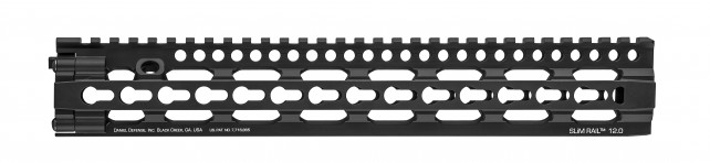 Daniel Defense  SLiM Rail
