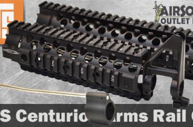 PTS Centurion Arms Rail C4
