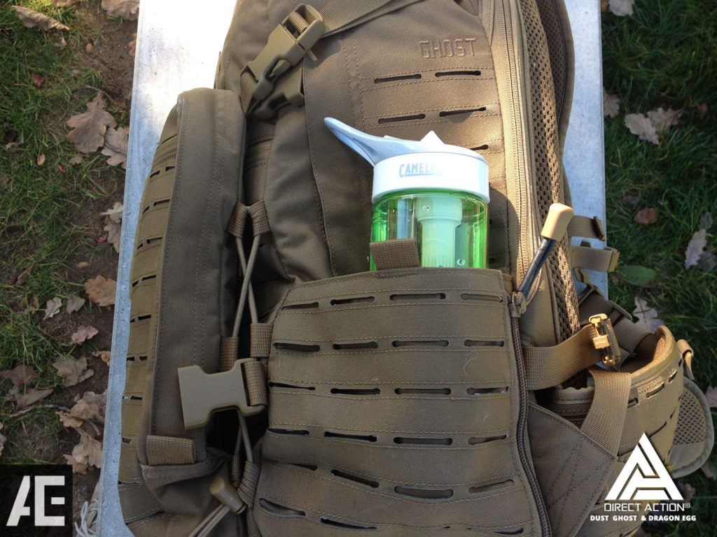 REVIEW DIRECT ACTION BACKPACK GHOST 20