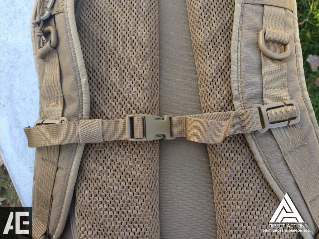 REVIEW DIRECT ACTION BACKPACK GHOST 4