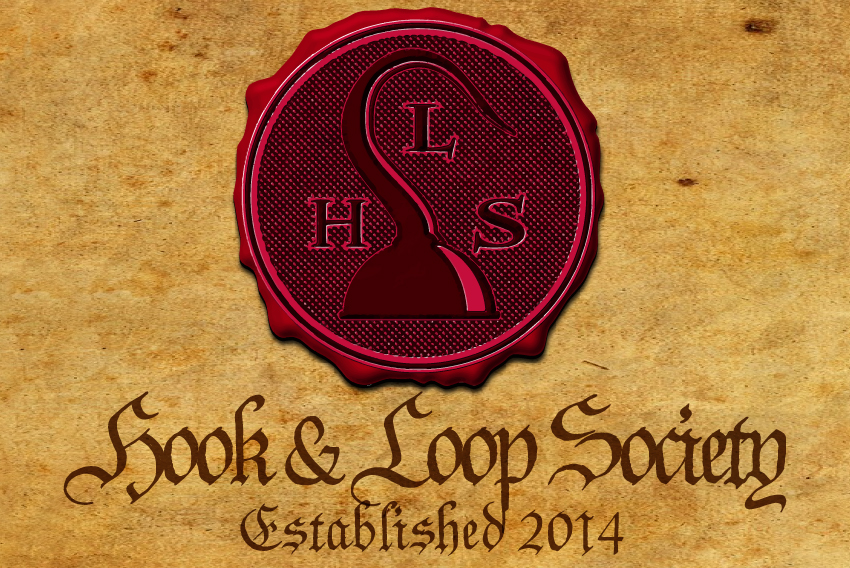 ITS Tactical Hook & Loop Society
