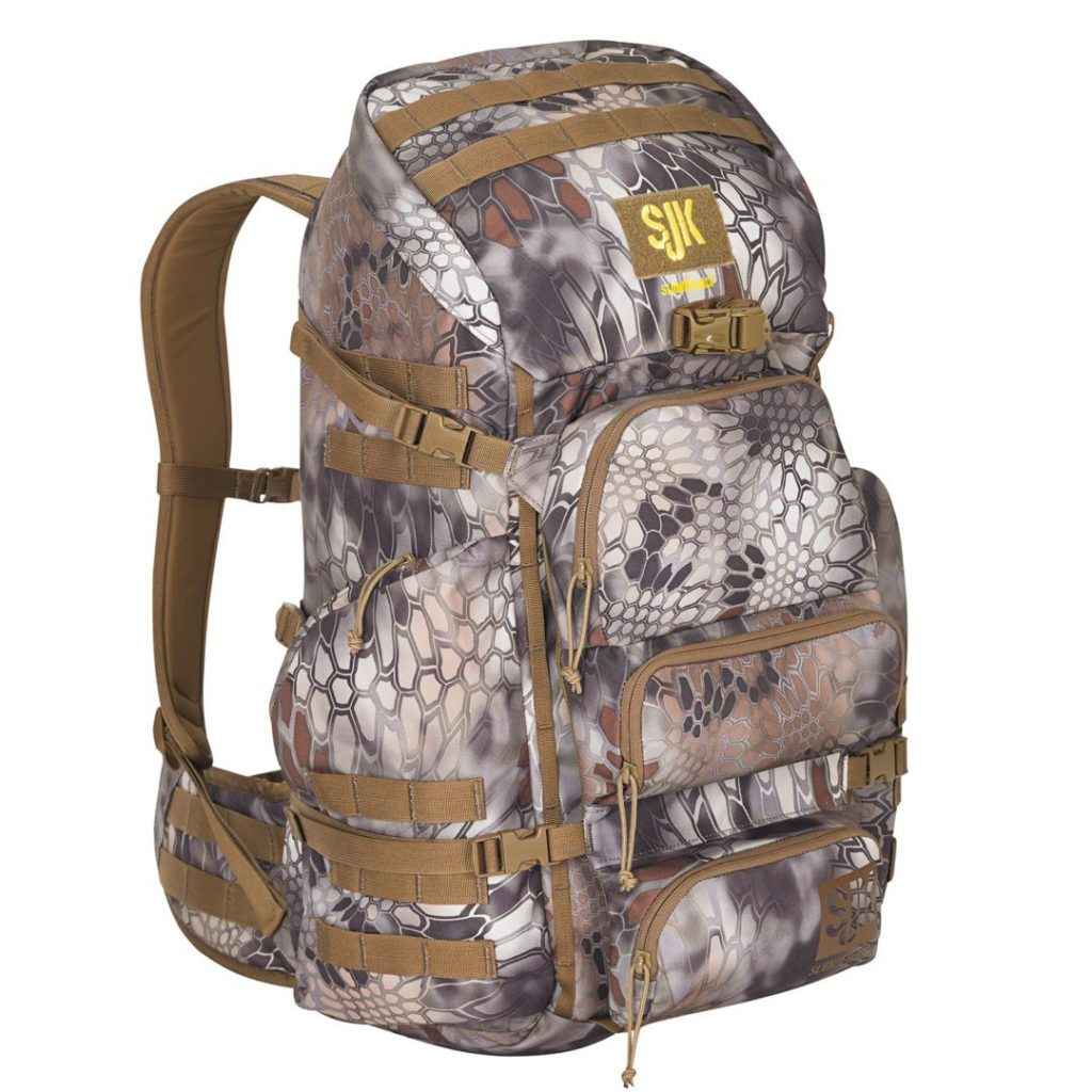 SlumberJack 2500 Back Country Hunting Pack
