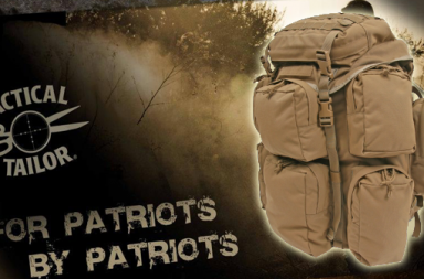Tactical Tailor Rhino Ruck