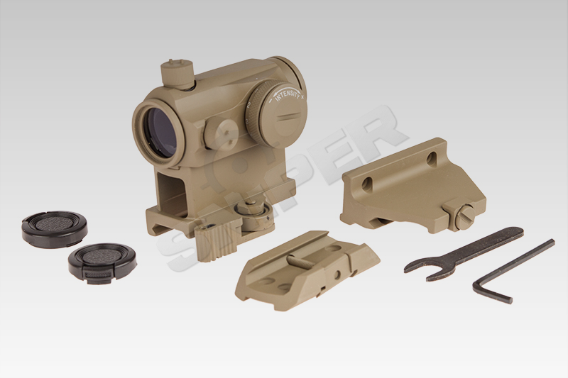 T1 Red Dot Sight