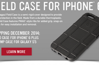 Magpul Field Case iPhone 6