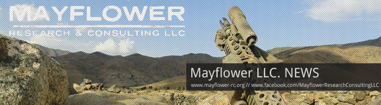 Mayflower Research & Consulting LLC