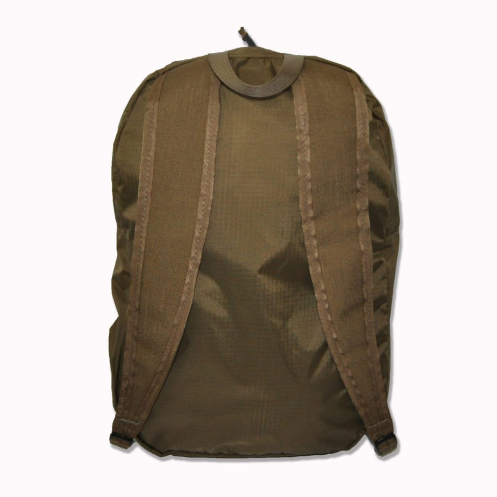 RE Factor Tactical - Stuffable SSE Backpack5