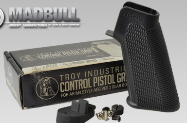 Troy industries CONTROL pistol grip