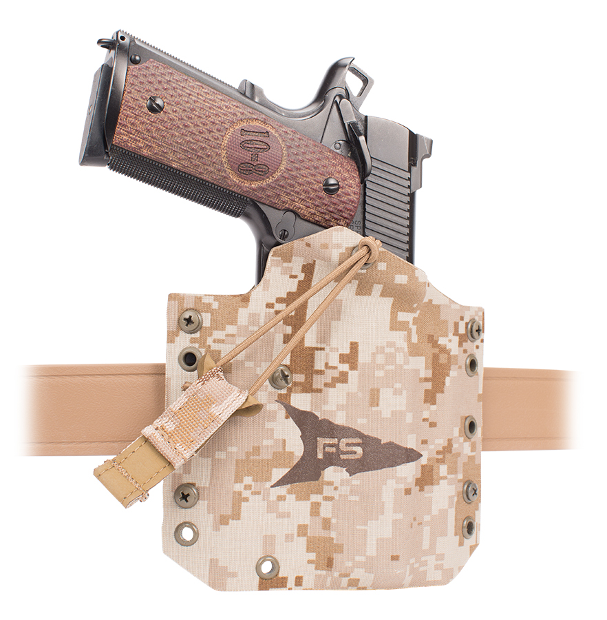 First Spear - SSV Pistol Holster
