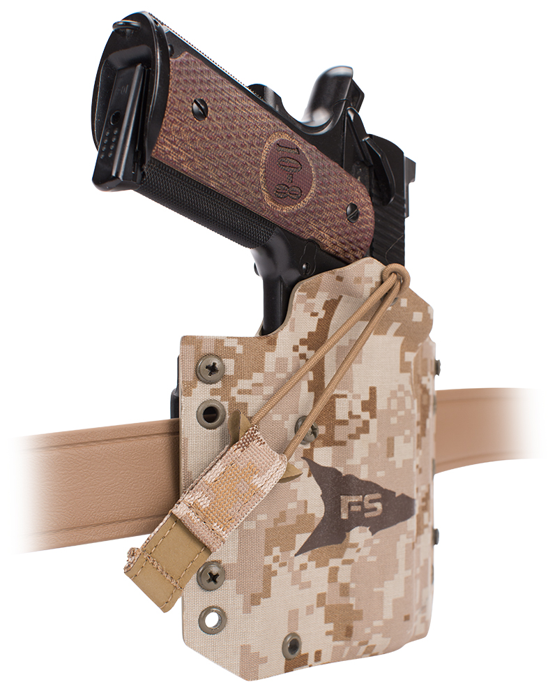 First Spear - SSV Pistol Holster3