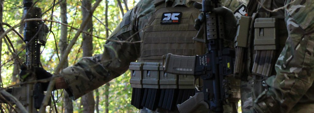 Limitless Gear - OPFOR Mag Pouch5