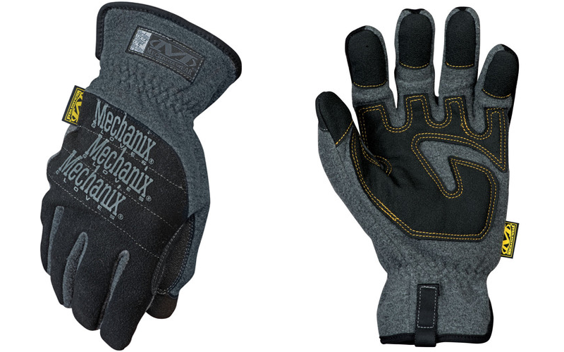 Mechanix Wear Fleece Utility