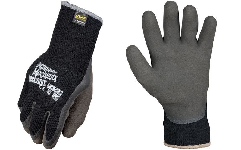 Mechanix Wear Thermal Knit