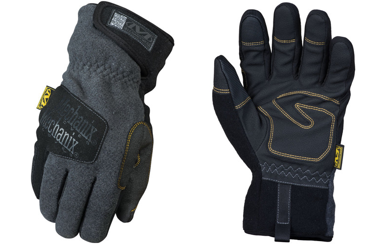 Mechanix Wear Wind Resistant