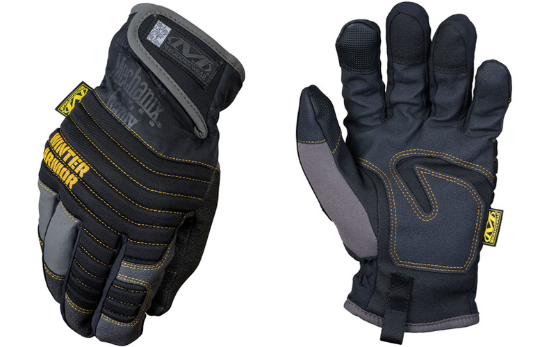 Mechanix Wear Winter Armor