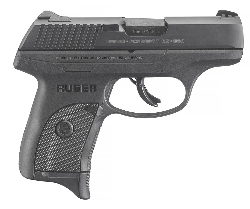Ruger LC9s Pro 2