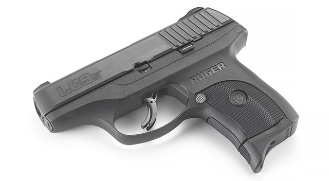 Ruger LC9s Pro 3