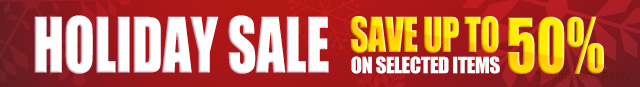 redwolf airsoft holiday sale