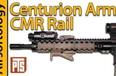 PTS Syndicate Centurion Arms CMR