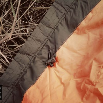 REVIEW // BE-X FronTier One Primaloft Kälteschutzjacke 012