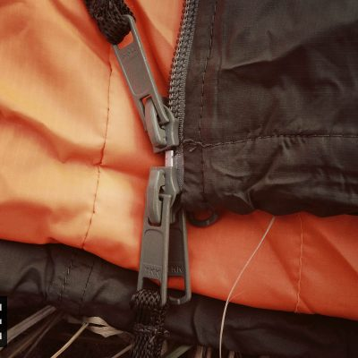 REVIEW // BE-X FronTier One Primaloft Kälteschutzjacke 014