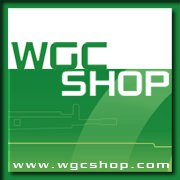 WGC SHOP LOGO