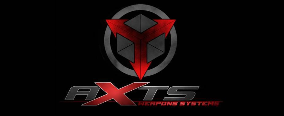 AXTS Weapons logo