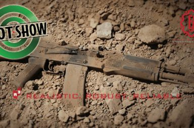 SHOT SHOW 2015 // Product Spotlight - E