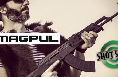 SHOT SHOW 2015 // Product Spotlight - Magpul Industries