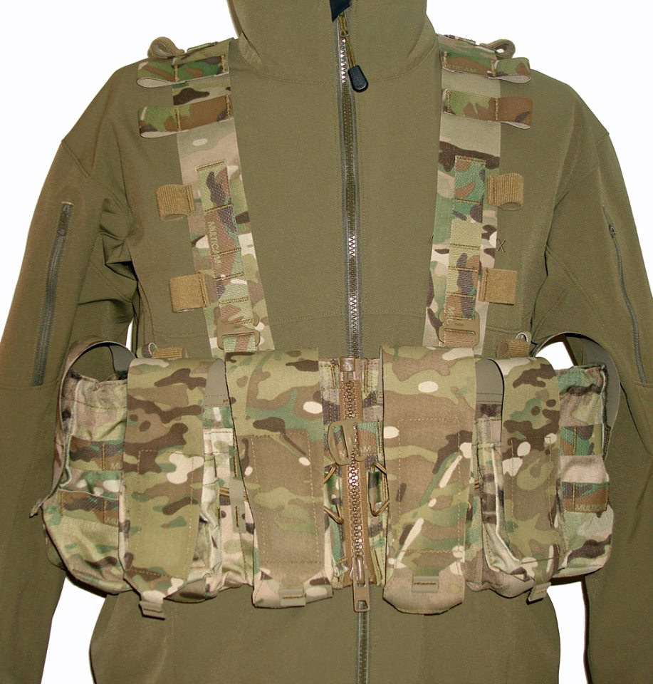 Mayflower  Multi-Purpose Patrol Vest