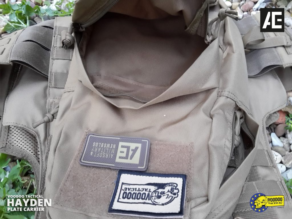 REVIEW  Voodoo Tactical Hayden Plate Carrier 10