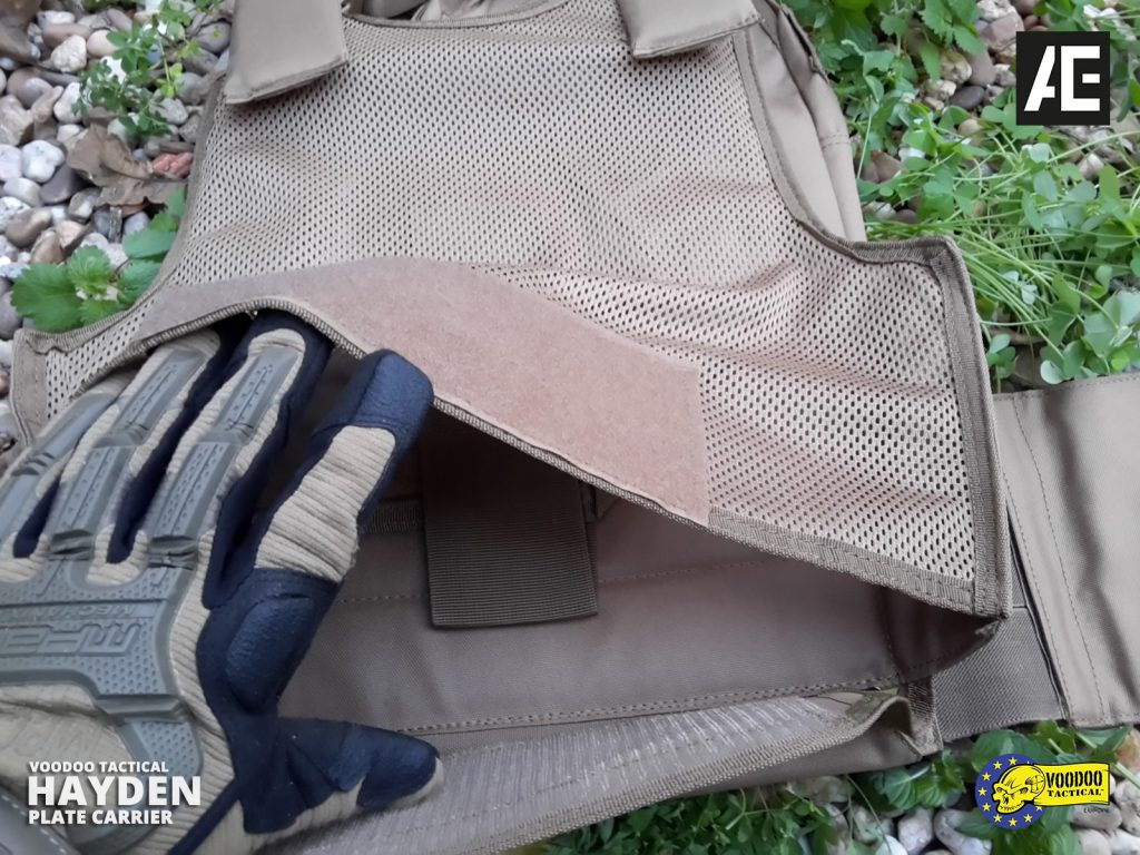 REVIEW  Voodoo Tactical Hayden Plate Carrier 4