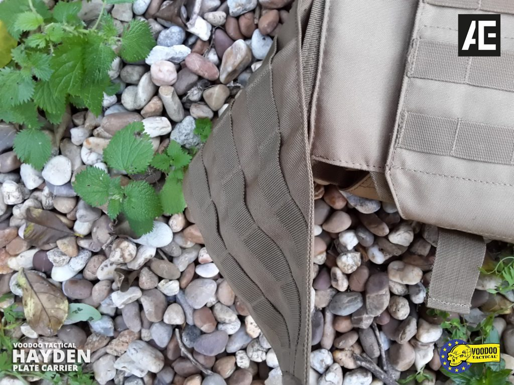 REVIEW  Voodoo Tactical Hayden Plate Carrier 6