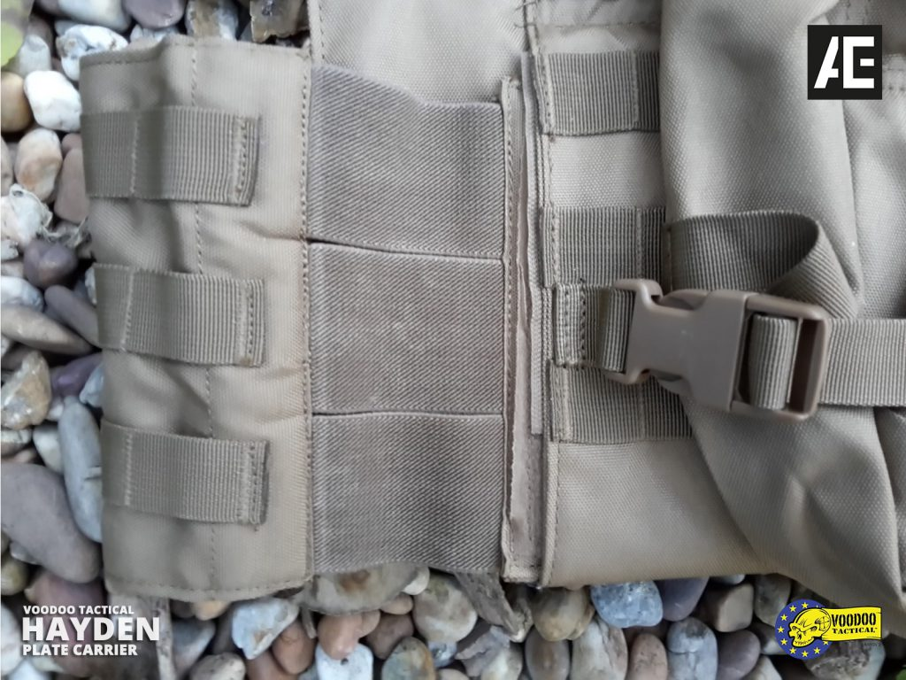 REVIEW  Voodoo Tactical Hayden Plate Carrier 8