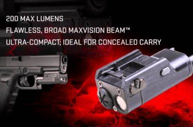 SureFire 2015 New Products
