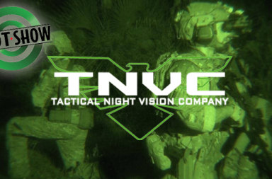 SHOT SHOW 2015 // Product Spotlight - TNVC Inc.