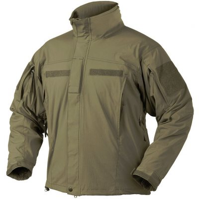 Helikon Tex SoftShell Jacket Level 5 Ver.II