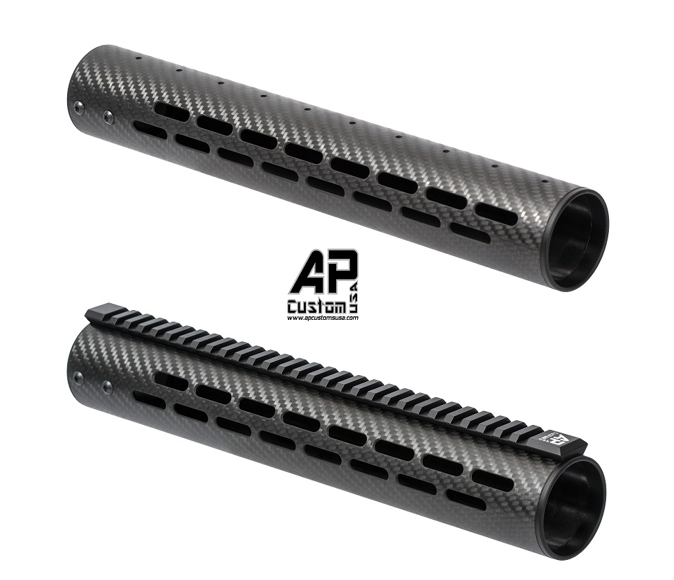 APCustom tube-with-out-rail