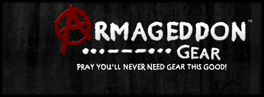 armageddon gear header