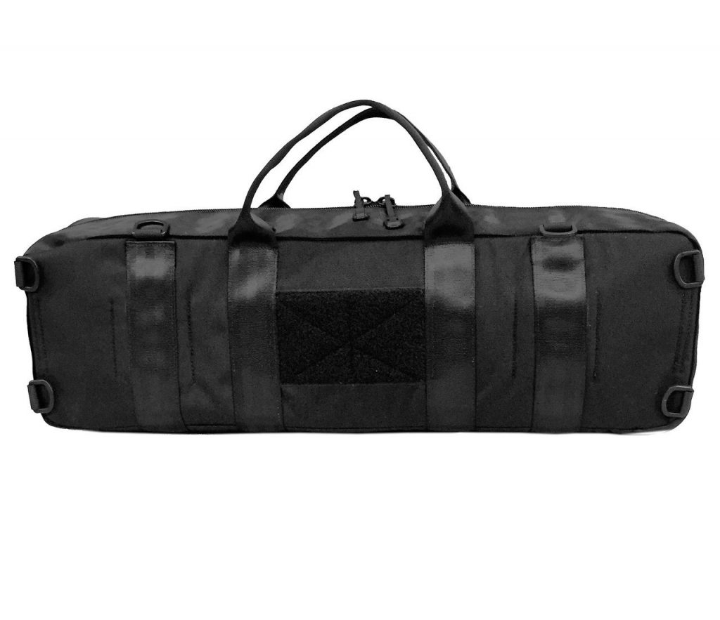 Kley-Zion Discreet Compact Weapons Case2