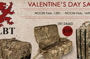 London Bridge Trading Valentine's Day Sale