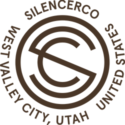SilencerCo: Salvo 12, Saiga Adapter