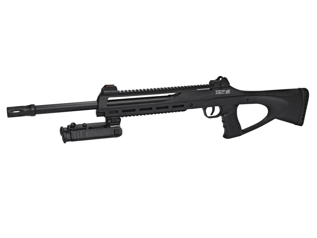 ASG TAC-6 Airsoft sniper rifle