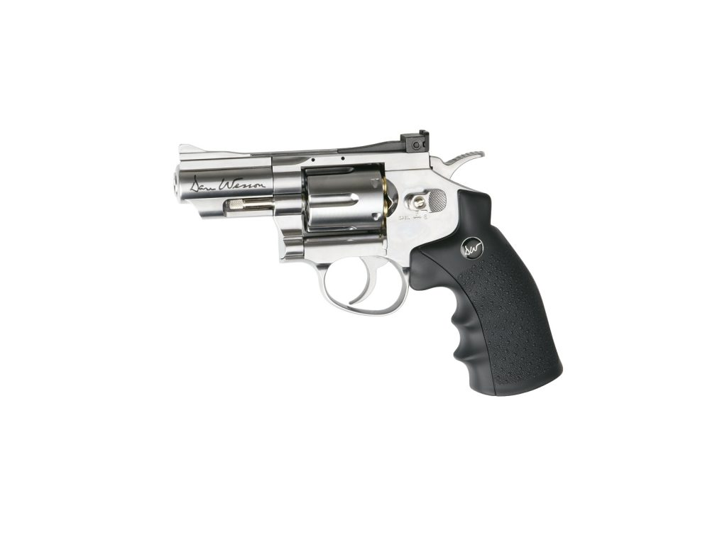 ASG DAN WESSON 715 AIRSOFT