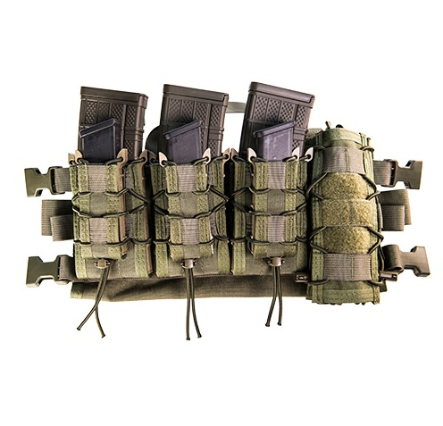 High Speed Gear Quick Reaction Chest Rig