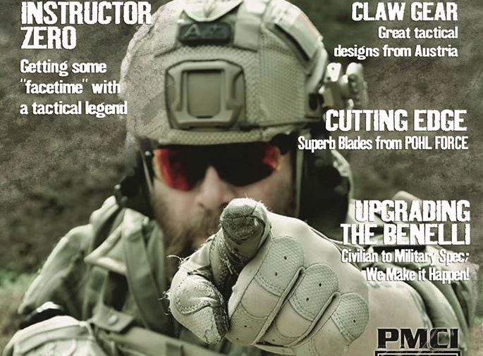 PMCI Magazine // February 2016 Issue Out Now - Airsoft ...