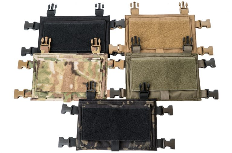 Spiritus Systems Micro Fight Chest Rig System 2