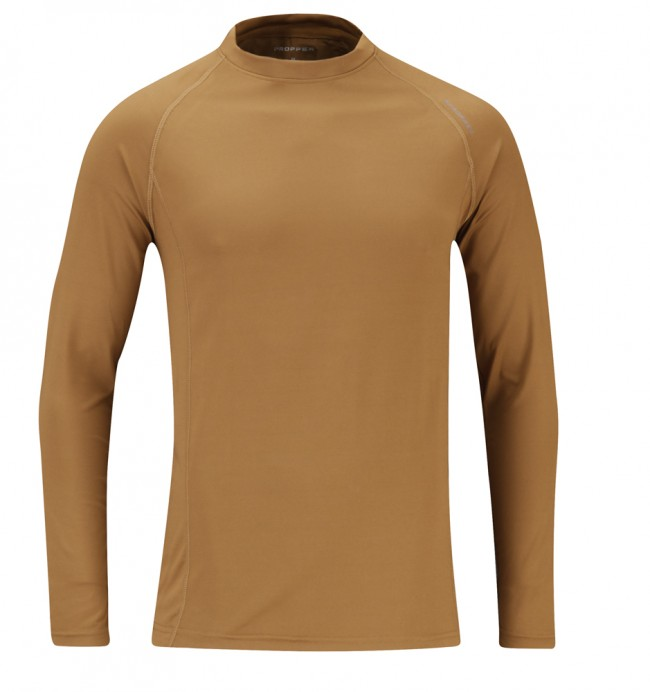 Midweight Base Layer Top