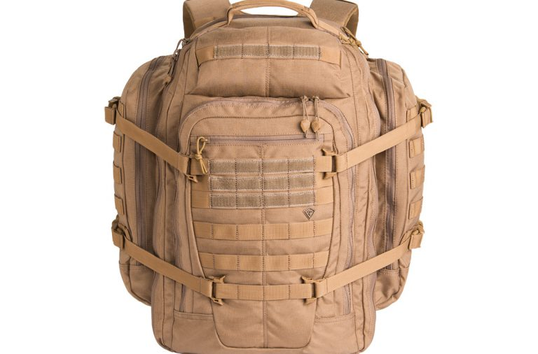 First Tactical Specialist 3-Day Pack 2