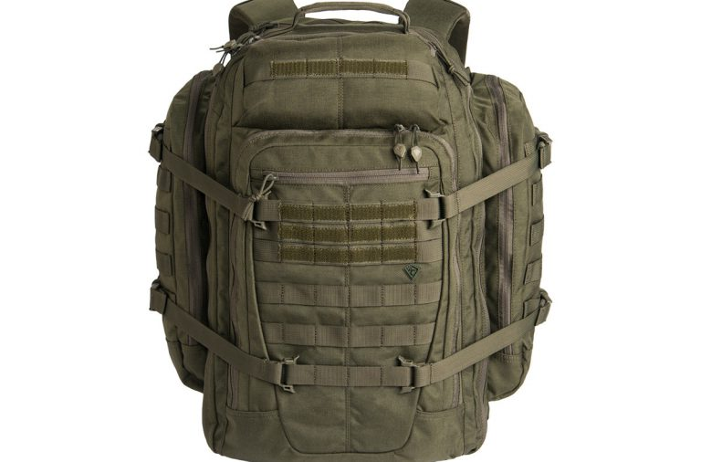 First Tactical Specialist 3-Day Pack 3
